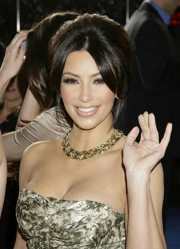 kim kardashian 2011 pictures. Kim Kardashian – People#39;s