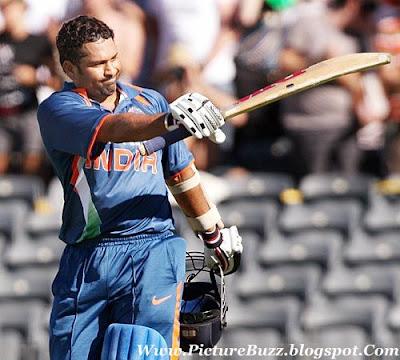 Sachin Tendulkar His First ODI