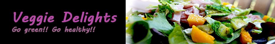 Veggie Delights