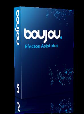 Vicon Boujou v5.0.2 , Añada efectos increíbles a sus videos y filmes