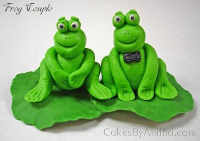 frog-couple