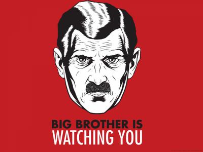 ¿Qué harías tú si fueras presidente/a de España? Big-brother-is-watching-you_thumbnail