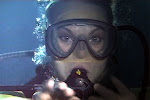 ELINA GARANCA SCUBA