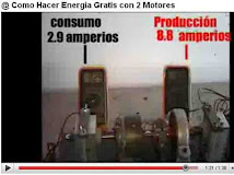 @ Como Hacer Energia Gratis con 2 Motores