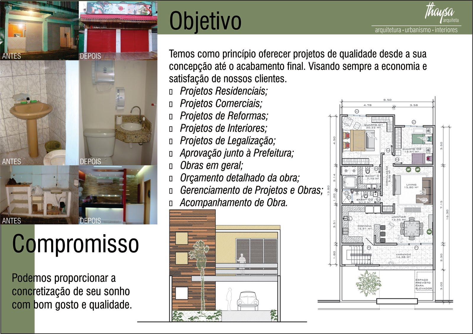 Top Portfolio: Apresentação Profissional QM95