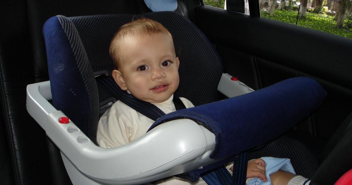Ciberpeds y los papas asientos de seguridad para carros for Asiento para carro bebe