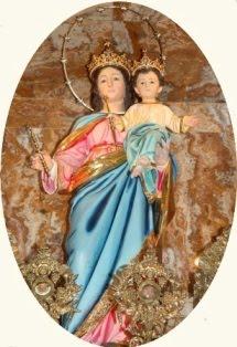 María Auxiliadora de los cristianos