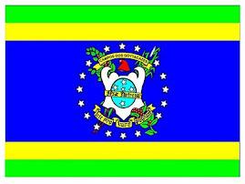 Bandeira de Campos dos Goytacazes