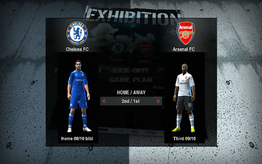 Video=youtube;UcBP8CeRR1g. Oyun Videosu. Pro Evolution Soccer 2011