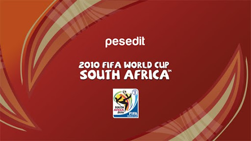PESEdit.com 2010 FIFA World Cup Patch