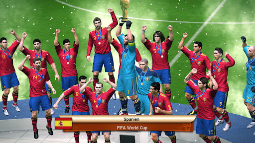 Pes world cup patch