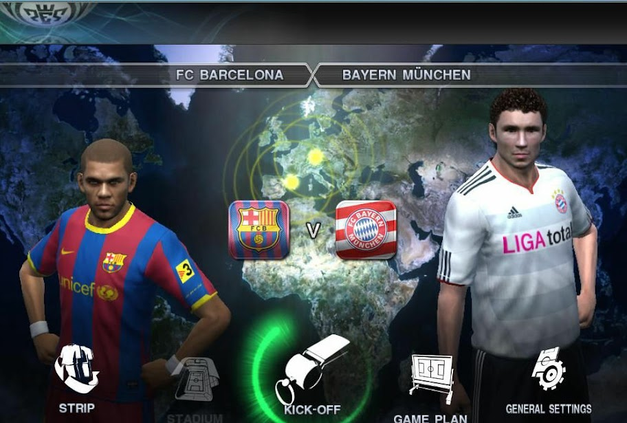 NEW EMBLEMS FOR PES 2011 DEMO (BY WECN) 2