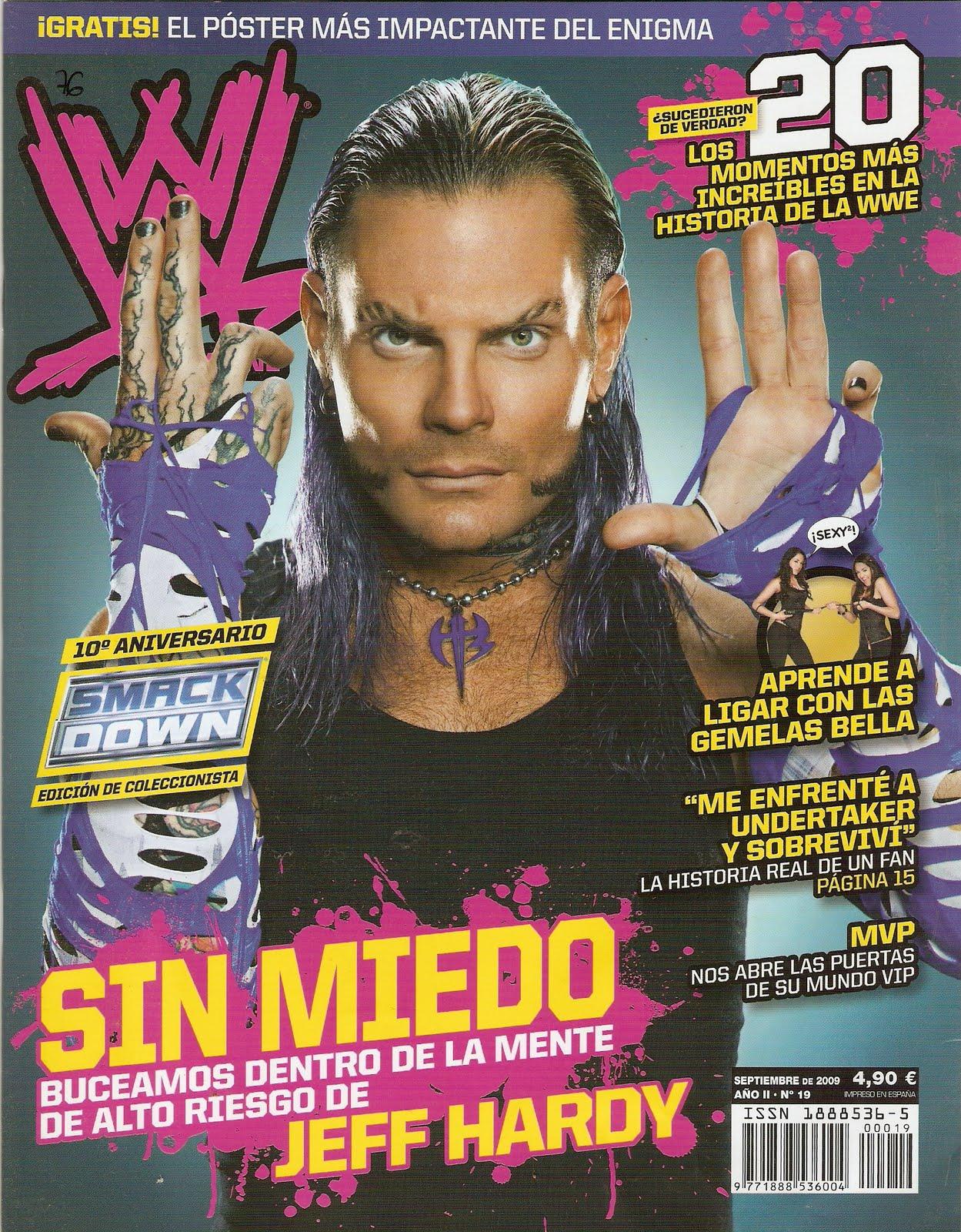 Magazine septiembre