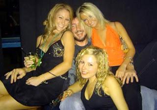 Kyle Orton drunk photos