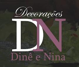 DINE E NINA DECORAÇÕES