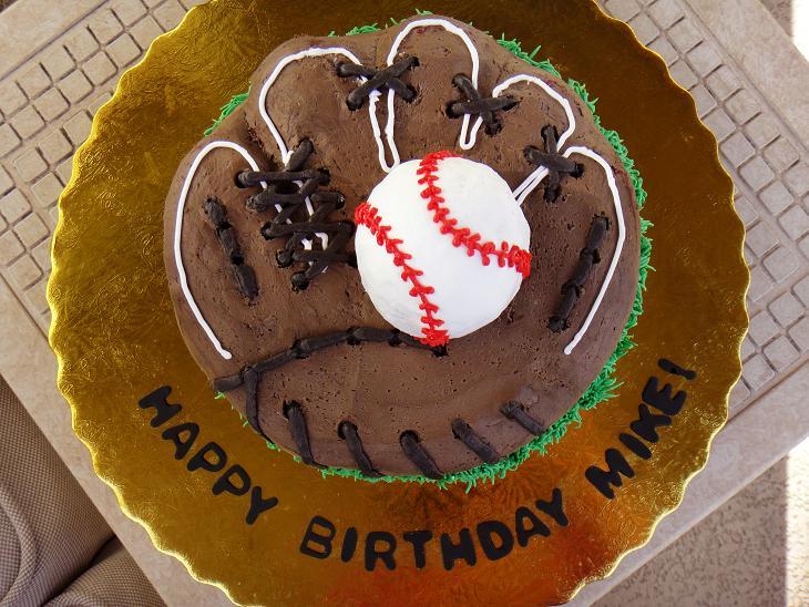 Sweet Dreams Happy Birthday Mike
