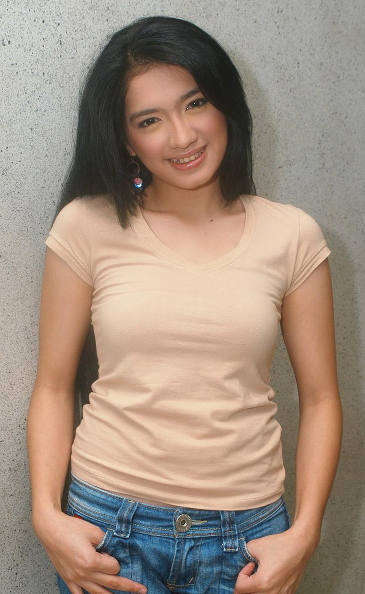 Discussion on this topic: Stacy Kamano, angel-karamoy/