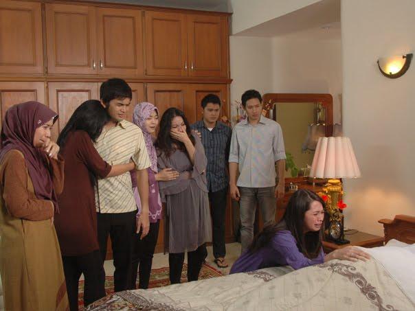 Wallpaper Cinta Fitri Season 7