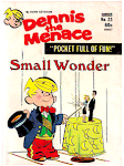 Dennis the Menace Fan