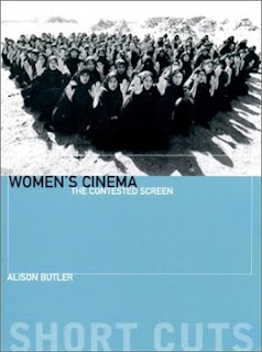 Women's Cinema: The Contested Screen