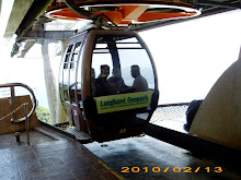 Cable Car Gunung Mat Cinchang