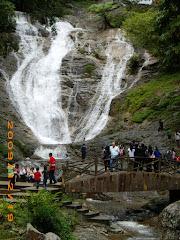 Air Terjun Latar Iskandar