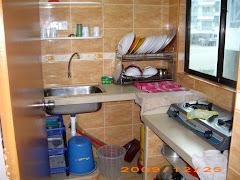 Ruang Dapur Masak