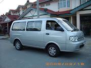 Passenger Van For Rental
