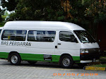 Tourist Van For Rental
