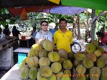 KING OF FRUIT - Durian Season...