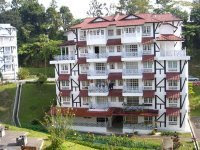 Hotel & Accommodation at Cameron Highland