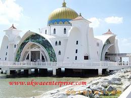 Masjid Pulau Melaka