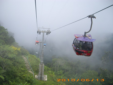 Skyway Cable Car