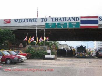 THAILAND IMERGRESEN