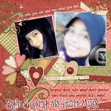 ♥.♥.♥ me n adek eyfa ♥.♥.♥