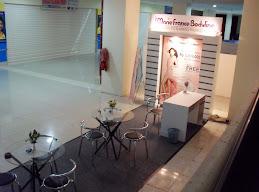 Plaza Mulia Samarinda : Marie France Bodyline