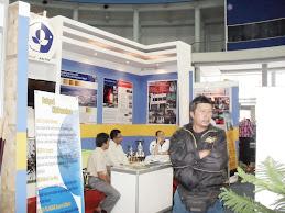 Booth Stand PT Pupuk Kaltim