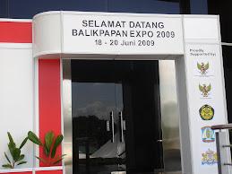 Balikpapan Expo 2009