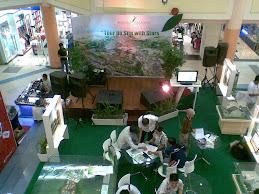 Borneo Paradiso Balikpapan