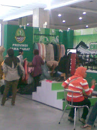 Jogja Export Expo 2009