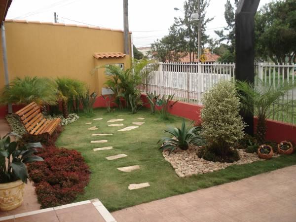 imagens jardins grandes : imagens jardins grandes:Simplificando interiores: Jardinagem e paisagismo