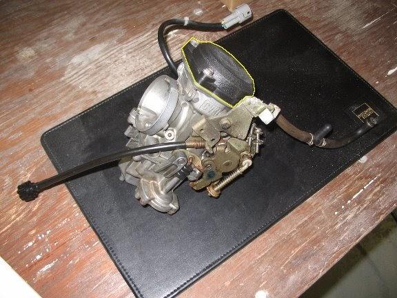 Installing Pipes Kawasaki Vulcan