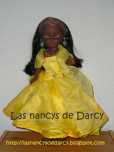 Las Nancys de Darcy
