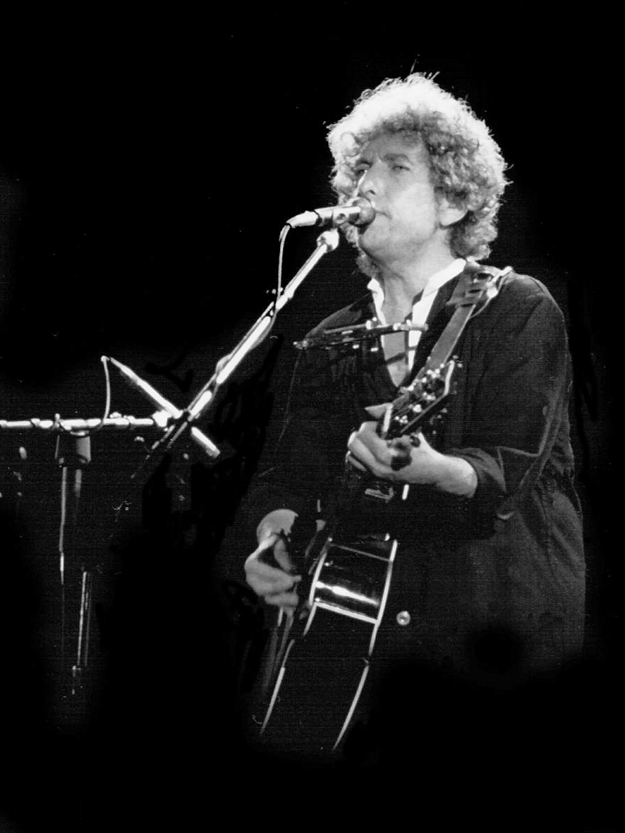 BOB DYLAN - THE 30º ANNIVERSARY CONCERT CELEBRATION