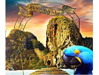 Welcome to.... Poo Poo Island
