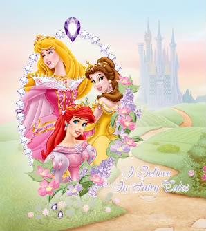 D'Little Princess