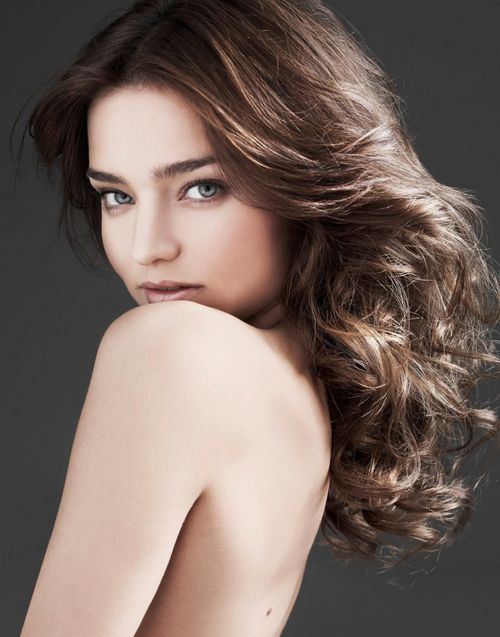 Relations of a problematic girl.·* {Natalie.} MirandaKerr06