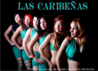 Las Karibenas