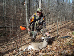 Deer Hunting in Tennessee