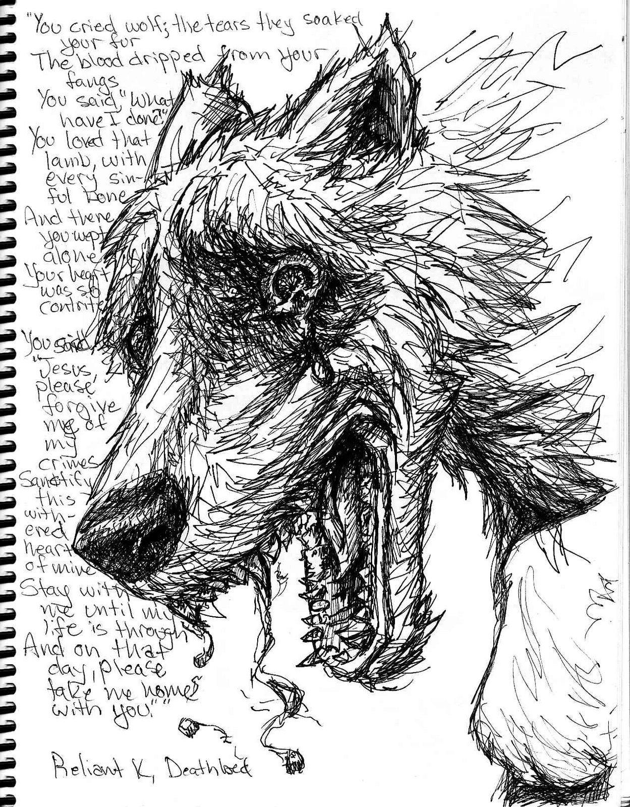 [wolf]